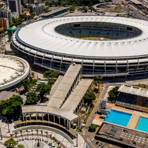 Destaque-Maracanã